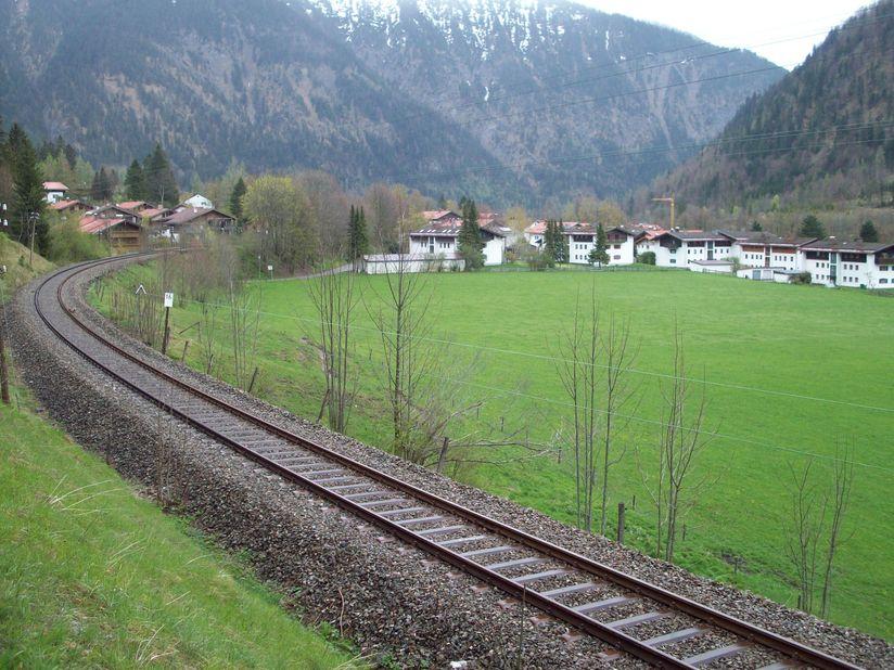 Single osterhofen